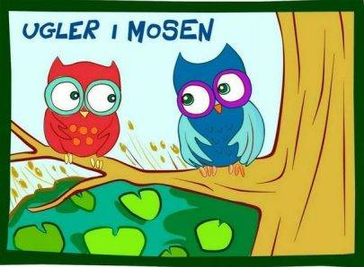 Owls in the bog - Idioms in Danish
