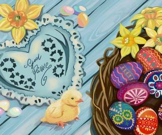 Danish Easter traditions for newbies